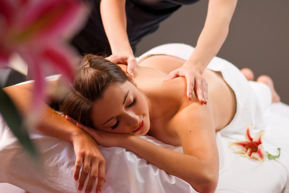 Erotic full service massage tulsa