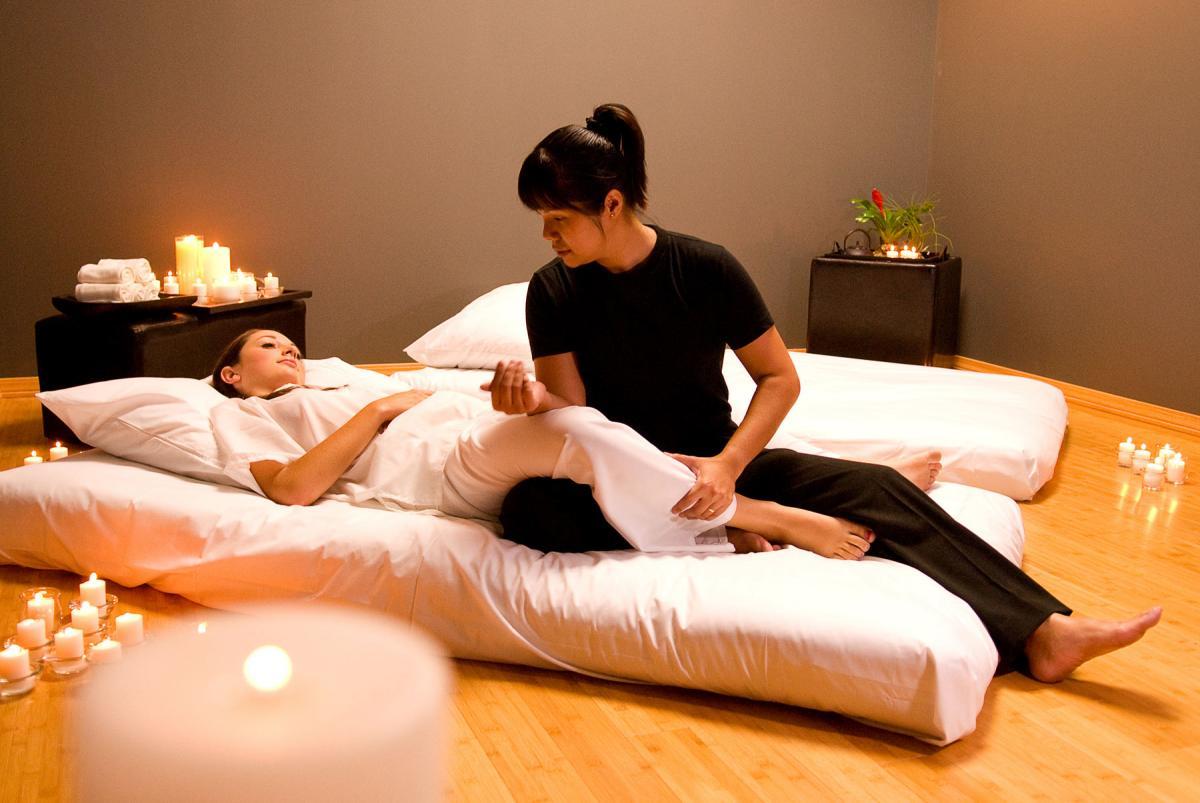 sex appeal oslo thai massage